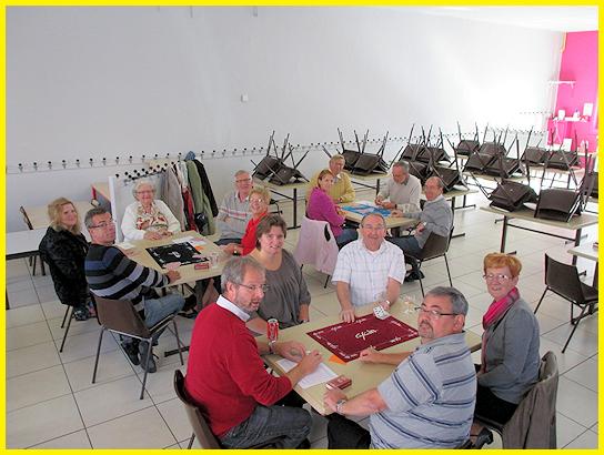 2013.09.15 Tarot-belote - la rentrée